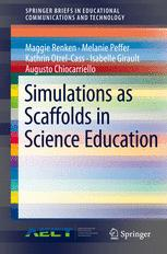 Simulations as Scaffolds in Science Education