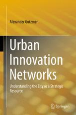 Urban Innovation Networks