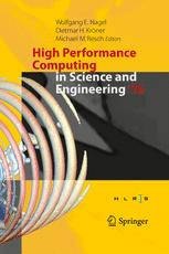 High Performance Computing in Science and Engineering ´15