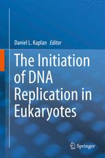 The Initiation of DNA Replication in Eukaryotes