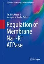 Regulation of Membrane Na+-K+ ATPase