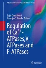 Regulation of Ca2+-ATPases,V-ATPases and F-ATPases