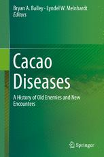 Cacao Diseases