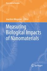 Measuring Biological Impacts of Nanomaterials