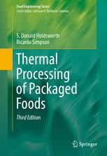 Thermal Processing of Packaged Foods :