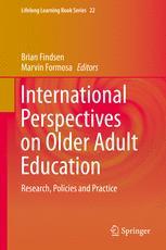 International Perspectives on Older Adult Education