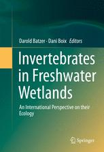 Invertebrates in Freshwater Wetlands
