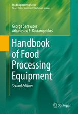 Handbook of Food Processing Equipment :