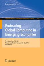 Embracing Global Computing in Emerging Economies