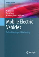 Mobile Electric Vehicles
