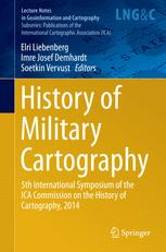 History of Military Cartography