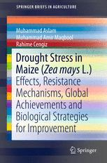 Drought Stress in Maize (Zea mays L.)