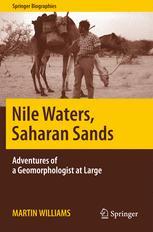 Nile Waters, Saharan Sands