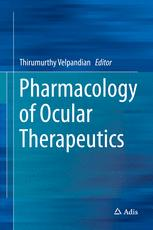 Pharmacology of Ocular Therapeutics