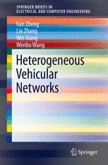Heterogeneous Vehicular Networks