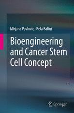Bioengineering and Cancer Stem Cell Concept