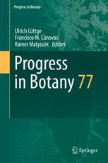 Progress in Botany 77
