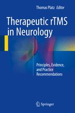 Therapeutic rTMS in Neurology