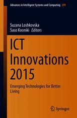 ICT Innovations 2015