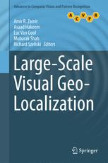 Large-Scale Visual Geo-Localization