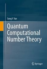 Quantum Computational Number Theory