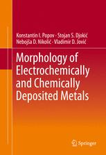 Morphology of Electrochemically and Chemically Deposited Metals