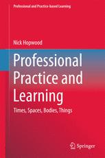 Professional Practice and Learning