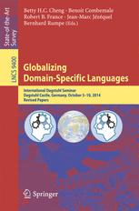 Globalizing Domain-Specific Languages