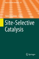 Site-Selective Catalysis