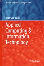 Applied Computing & Information Technology