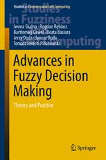Advances in Fuzzy Decision Making