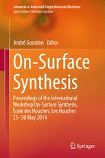 On-Surface Synthesis