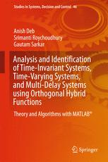 Analysis and Identification of Time-Invariant Systems, Time-Varying Systems, and Multi-Delay Systems using Orthogonal Hybrid Functions
