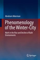 Phenomenology of the Winter-City