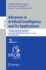 Advances in Artificial Intelligence and Its Applications