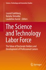 The Science and Technology Labor Force