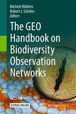 The GEO Handbook on Biodiversity Observation Networks