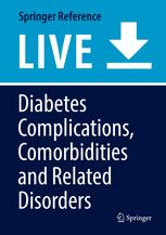 Diabetes Complications, Comorbidities and Related Disorders