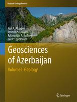 Geosciences of Azerbaijan