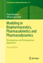 Modeling in Biopharmaceutics, Pharmacokinetics and Pharmacodynamics