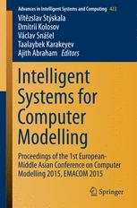 Intelligent Systems for Computer Modelling