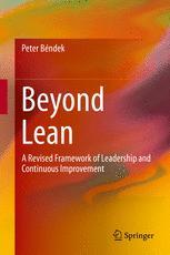 Beyond Lean