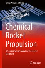Chemical Rocket Propulsion
