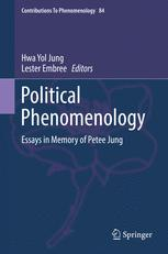 Political Phenomenology