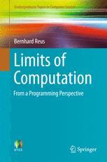 Limits of Computation