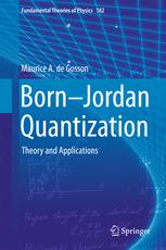 Born-Jordan Quantization