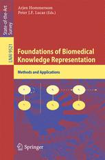Foundations of Biomedical Knowledge Representation