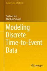 Modeling Discrete Time-to-Event Data