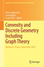 Convexity and Discrete Geometry Including Graph Theory