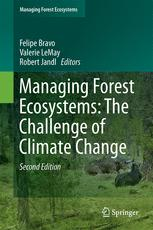 Managing Forest Ecosystems: The Challenge of Climate Change